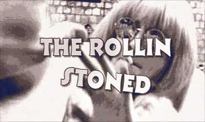 navigation link to Rollin'Stoned promo video