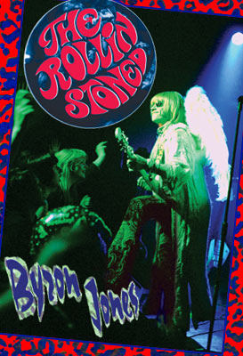The Rollin Stoned at The Horn Reborn