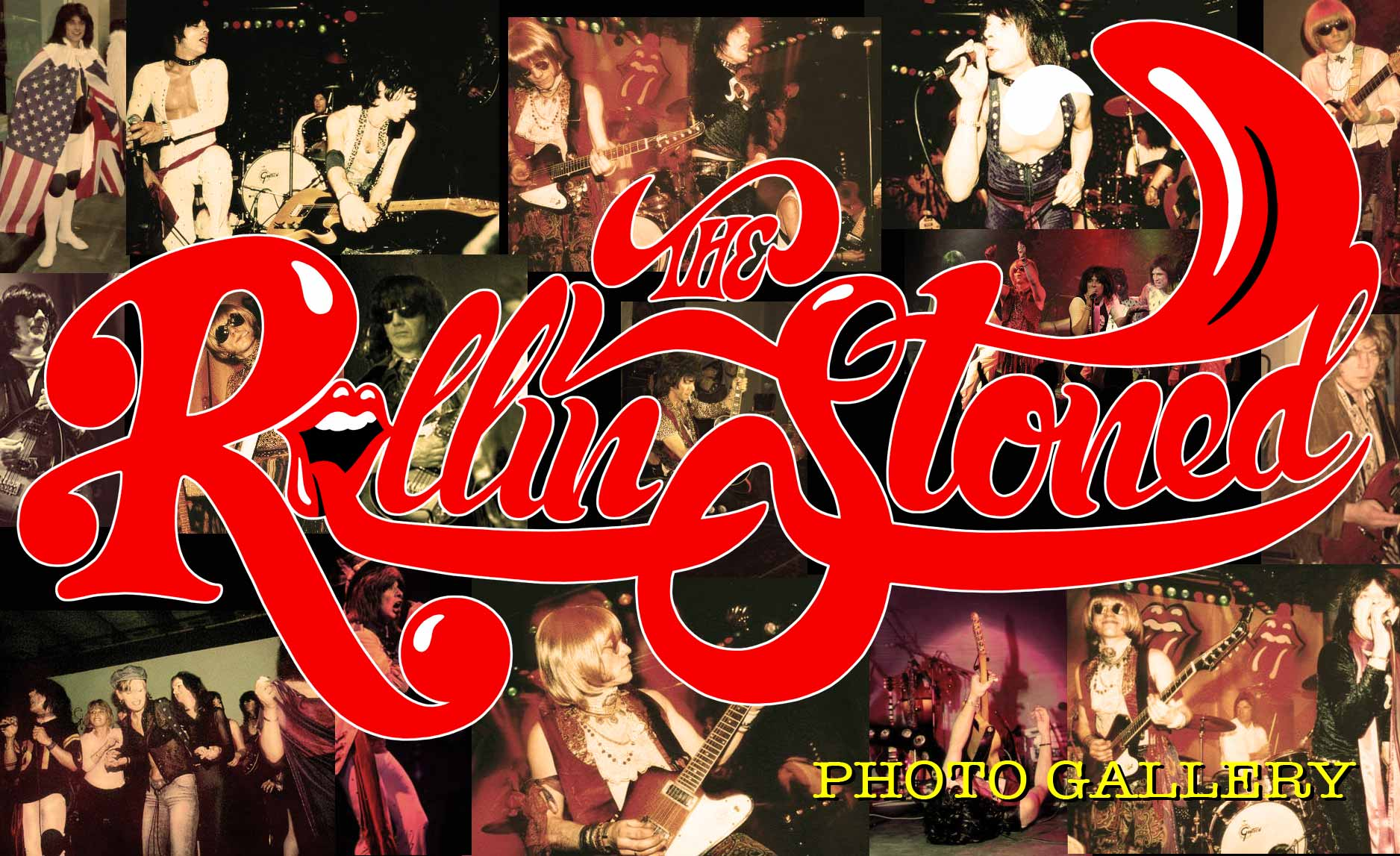 The Rollin Stoned, slide No.0